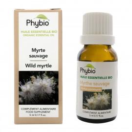 Myrte PHYBIO  - Fl. 5ml