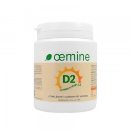 OEMINE D2 - 180 Gélules