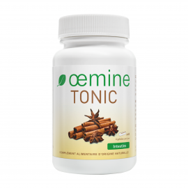 OEMINE TONIC - 60 Gélules
