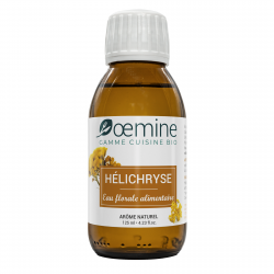Hydrolat Hélichryse OEMINE...