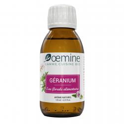 Hydrolat Géranium OEMINE...