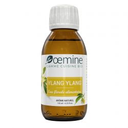 Hydrolat Ylang-Ylang OEMINE...
