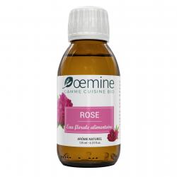 Hydrolat de Rose OEMINE...