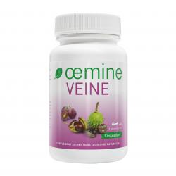 OEMINE VEINE - 60 capsules