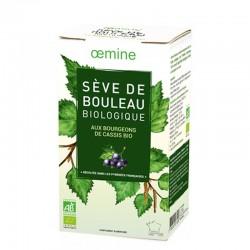 SEVE DE BOULEAU BIOLOGIQUE...