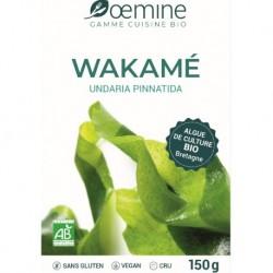 Wakame Algue OEMINE GAMME...