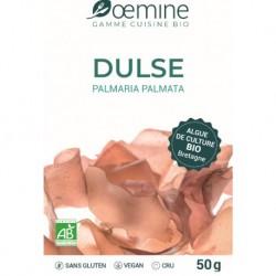 Dulse Algue OEMINE GAMME...