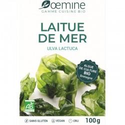 Laitue de Mer Algue OEMINE...