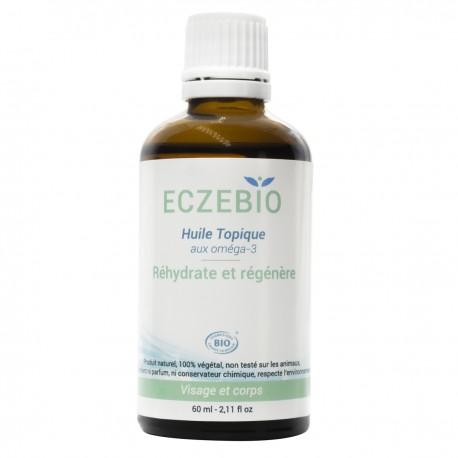 ECZEBIO Topical Oil 60ml